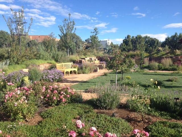 Santa Fe Gardens Casas De Santa Fe