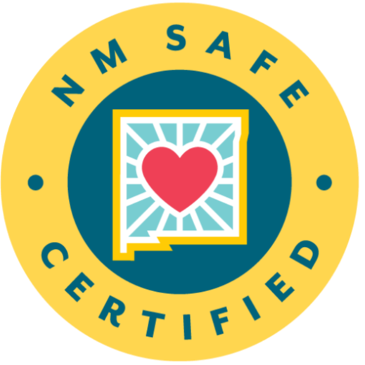 nm safe certified casas de santa fe